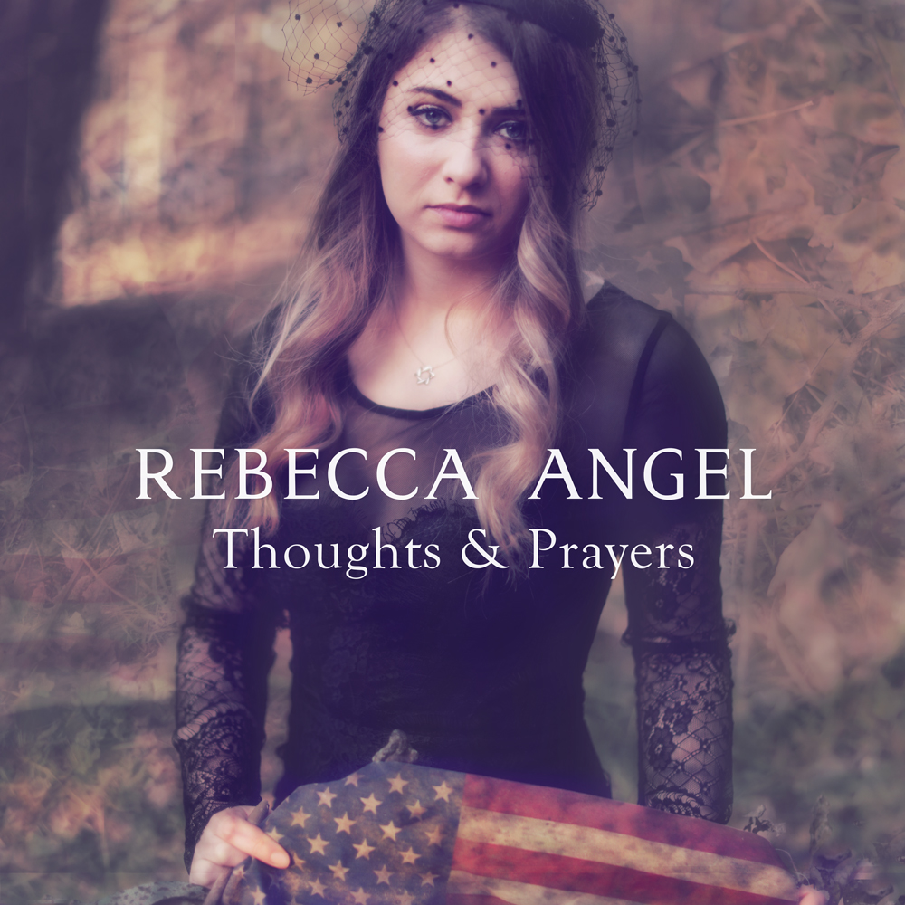 Thoughts & Prayers Cover